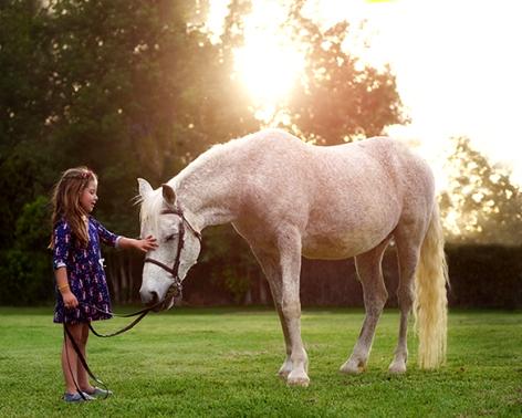 Η ιππασία θεραπεύει – συνέντευξη στα «ΕΠΙΚΑΙΡΑ»